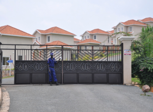 rwanda estate kigali